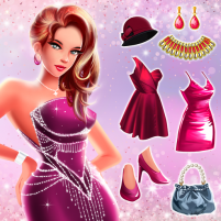 Dressup Fashion Show  34.0 APK Cracked Downlaod – PRO for android