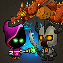 Final Castle Defence : Idle RPG  2.1.3 APK Cracked Downlaod – PRO for android