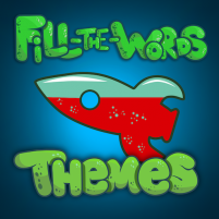 Fill-The-Words – word search puzzle  4.0.5 APK Cracked Downlaod – PRO for android