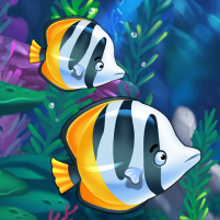 Fish Paradise – Ocean Friends 1.3.46 APK Cracked Downlaod – PRO for android