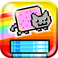 Flappy Nyan 1.11 APK Cracked Downlaod – PRO for android