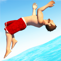 Flip Diving  3.3.5 APK Cracked Downlaod – PRO for android
