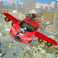 Flying Car Rescue Game 3D: Flying Simulator 1.9 APK Cracked Downlaod – PRO for android