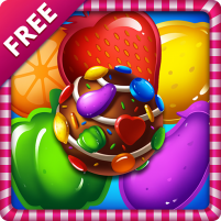 Food Burst: An Exciting Puzzle Game 1.7.2 APK Cracked Downlaod – PRO for android
