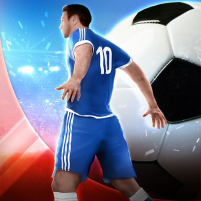 Football Rivals Multiplayer Soccer Game  1.36.0 APK Cracked Downlaod – PRO for android