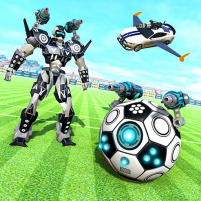 Football Robot Car Game: Muscle Car Robot 2.1 APK Cracked Downlaod – PRO for android