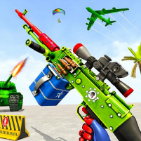 Fps Robot Shooting Strike: Counter Terrorist Games 1.0.19 APK Cracked Downlaod – PRO for android