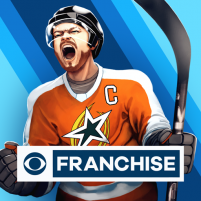 Franchise Hockey 2021 5.4.2 APK Cracked Downlaod – PRO for android