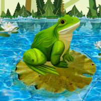 Frog Jumping Mania 1.0.2 APK Cracked Downlaod – PRO for android