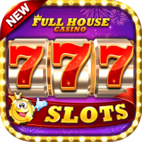 Full House Casino – Free Vegas Slots Machine Games 2.1.6 APK Cracked Downlaod – PRO for android
