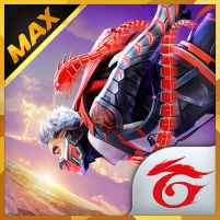 Garena Free Fire MAX – Rampage  2.64.1 APK Cracked Downlaod – PRO for android