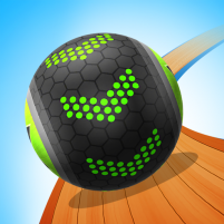 Going Balls 1.2 APK Cracked Downlaod – PRO for android