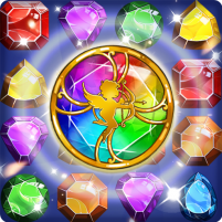 Grand Jewel Castle Graceful Match 3 Puzzle  1.2.6 APK Cracked Downlaod – PRO for android