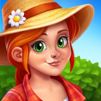 Greenvale Match Three Puzzles & Farming Game 1.3.4 APK Cracked Downlaod – PRO for android