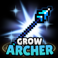 Grow ArcherMaster – Idle Action Rpg 1.2.8 APK Cracked Downlaod – PRO for android