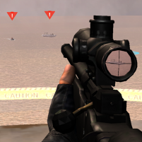 Guardian on the Sea: Shooting Pirates  1.0.6 APK Cracked Downlaod – PRO for android