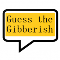 Guess the gibberish game – word games / challenge 1.36 APK Cracked Downlaod – PRO for android