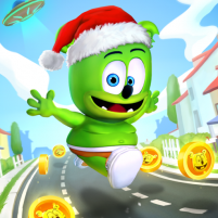 Gummy Bear Rush Run – Endless Running Games 2021  1.6.3 APK Cracked Downlaod – PRO for android