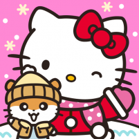 Hello Kitty Friends 1.9.5 APK Cracked Downlaod – PRO for android