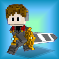 Hero Craft : Weapon, Character Skin Craft RPG 1.85 APK Cracked Downlaod – PRO for android