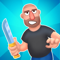Hit Master 3D Knife Assassin  1.5.4 APK Cracked Downlaod – PRO for android