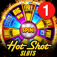 Hot Shot Casino Free Slots Games: Real Vegas Slots 3.01.01 APK Cracked Downlaod – PRO for android