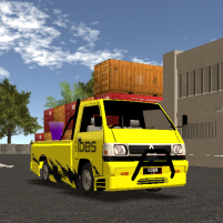 IDBS Pickup Simulator 3.1 APK Cracked Downlaod – PRO for android