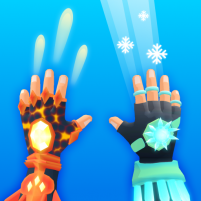 Ice Man 3D  1.2.1 APK Cracked Downlaod – PRO for android