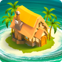 Idle Islands Empire: Idle Clicker Building Tycoon 0.9.5 APK Cracked Downlaod – PRO for android