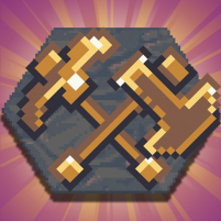 Idle Well: Dig a Mine 1.2.9 APK Cracked Downlaod – PRO for android