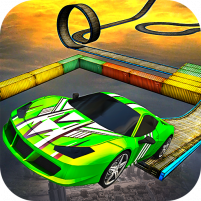 Impossible Car Stunt Games: Extreme Racing Tracks  3.1 APK Cracked Downlaod – PRO for android