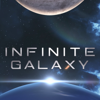 Infinite Galaxy  2.0.0 APK Cracked Downlaod – PRO for android