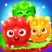 Jelly Beast Blast  2.1.7 APK Cracked Downlaod – PRO for android