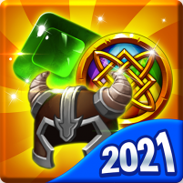 Jewel The Lost Viking 1.1.0 APK Cracked Downlaod – PRO for android