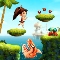 Jungle Adventures 3  50.34.5 APK Cracked Downlaod – PRO for android