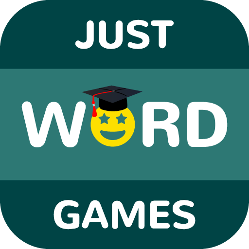 Just Word Games – Guess the Word & Word Puzzles 1.10.5 APK Cracked Downlaod – PRO for android