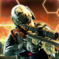 Kill Shot Bravo: Free 3D FPS Shooting Sniper Game 8.7 APK Cracked Downlaod – PRO for android