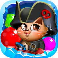 Kitty Bubble Puzzle pop game  1.0.3 APK Cracked Downlaod – PRO for android