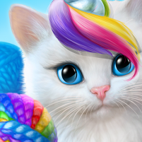 Knittens – A Fun Match 3 Game 1.55.176440 APK Cracked Downlaod – PRO for android