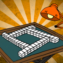Let's Mahjong in 70's Hong Kong Style 2.8.2.3 APK Cracked Downlaod – PRO for android