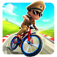 Little Singham Cycle Race 1.1.173 APK Cracked Downlaod – PRO for android