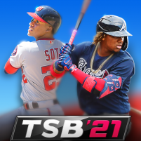 MLB Tap Sports Baseball 2021  1.2.1 APK Cracked Downlaod – PRO for android