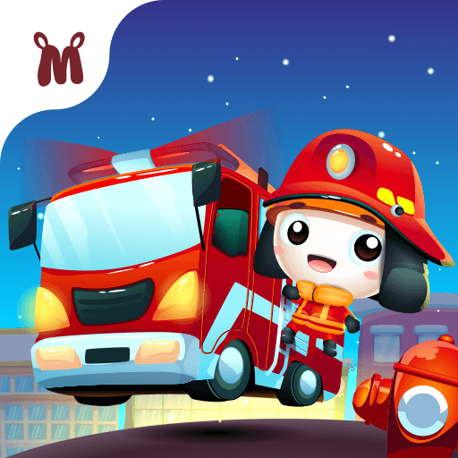 Marbel Firefighters – Kids Heroes Series 5.0.3 APK Cracked Downlaod – PRO for android
