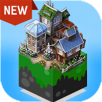 Master Craft – New Crafting Game 4.06 APK Cracked Downlaod – PRO for android