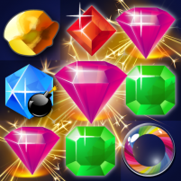 Match 3 Jewels 1.35 APK Cracked Downlaod – PRO for android