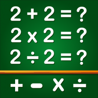 Math Games, Learn Add, Subtract, Multiply & Divide 9.1 APK Cracked Downlaod – PRO for android