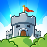 Merge Kingdoms – Tower Defense 1.1.5879 APK Cracked Downlaod – PRO for android