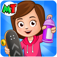 My Town: After School Neighborhood Street 1.09 APK Cracked Downlaod – PRO for android