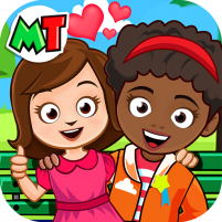 My Town : Best Friends' House games for kids 1.06 APK Cracked Downlaod – PRO for android