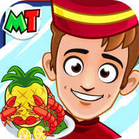My Town : Hotel Free 1.04 APK Cracked Downlaod – PRO for android